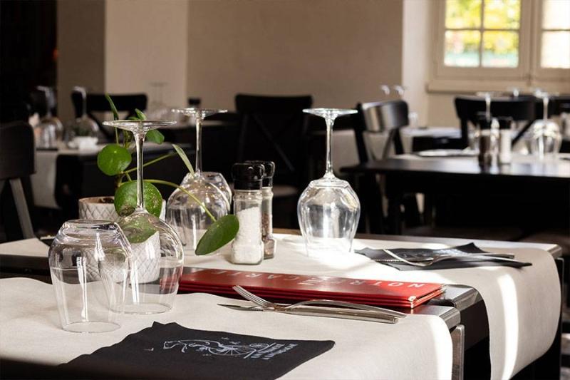 Un Dimanche à la Campagne - Restaurant Pau