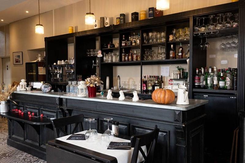 Le Restaurant - Un Dimanche à la Campagne - Restaurant Pau