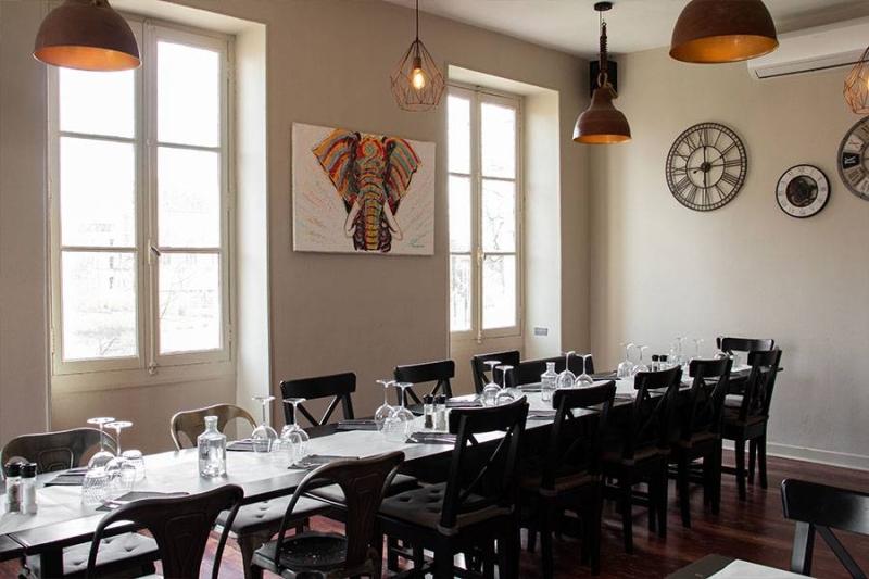 Repas de Groupe - Un Dimanche à la Campagne - Restaurant Pau